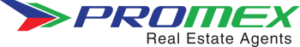 logo promex real estate