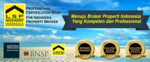 LSP Broker Properti Indonesia