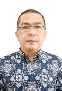 Piter Tampang- Winston One
