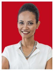 Erika Benyamin